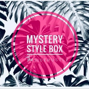 15 NEW IITEMS SURPRISE box | FREE SHIPPING